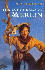 The-Lost-Years-of-Merlin-Book-Cover