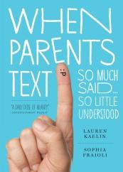 when parents